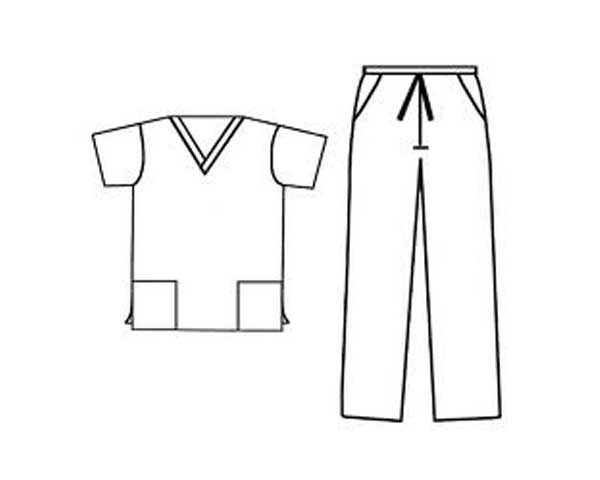 Pants & Top/Tunic