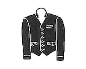 Jacket (Bar/Standard)