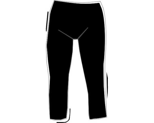 Leggings (Short)
