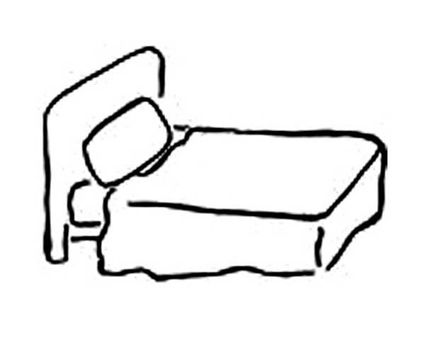 Bed Sheet (King)