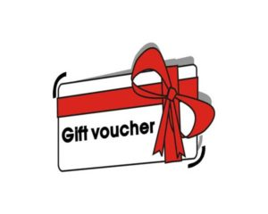 $10 Gift Voucher